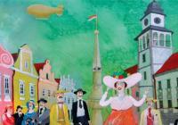 Zahájení lázeňské sezóny v Třeboni