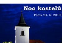 Noc kostelů - Praha Řepy