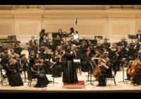 Benefiční orchestrální koncert