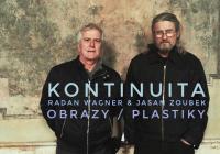 Radan Wagner a Jasan Zoubek