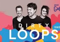 Dirty Loops v Praze