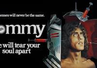 letní kino: Tommy