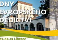 Dny evropského dědictví - Oblastní galerie Liberec