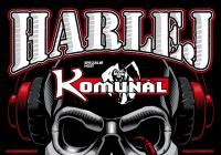 Harlej + Komunál Tour 2019 - Tábor