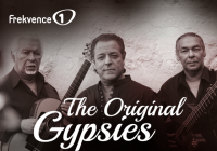The Original Gypsies - ZRUŠENO