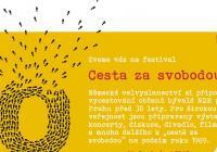 Festival Cesta za svobodou