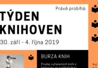 Týden knihoven 2019