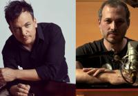 24. Mezinárodní festival jazzového piana: Greg Burk a Chris Gall