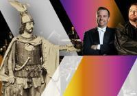 Pěvecké legendy: josef alois ticháček – první wagnerovský heldentenor