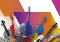Koncert mladých sólistů 2019