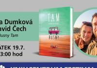 Marika Dumková a David Čech: Busny Tam