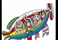 50 let se Čtyřlístkem – komentovaná prohlídka pro rodiče s dětmi do 10 let