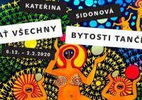 Kateřina Sidonová / Ať všechny bytosti tančí!