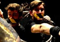 Hudbajky aneb Skrytý život nástrojů
