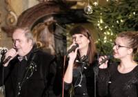Vánoční sešlost / Orchestr Jaroslava Ježka