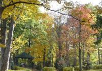 Park básníků