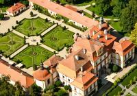 Zahájení sezóny na zámku Jemniště