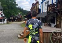 Gladiator Race Šiklův mlýn Zvole