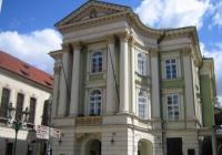 Taneční mládí - Praha