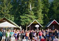 Jarní Retro tábor 2019