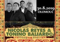 Gipsy Kings feat. Nicolas Reyes & Tonino Baliardo (F)