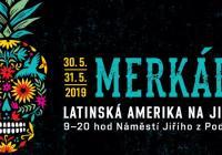 Merkádo 2019 na Jiřáku - Praha