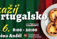 Zažij Portugalsko - Praha