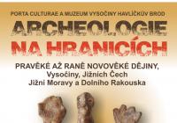 Archeologie na hranicích
