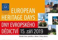 Dny evropského dědictví - Tábor