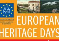 Dny evropského dědictví v Třeboni