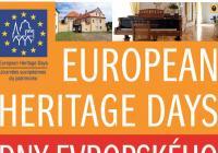 Dny evropského dědictví - Zámek Růžkovy Lhotice