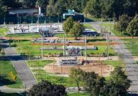 Malešický park