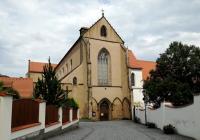 Kostel Nanebevzetí Panny Marie, Zlatá Koruna
