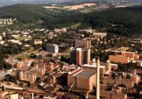 Změny a vize industriální architektury ve Zlíně 1989 - 2019