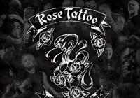Rose Tattoo v Praze