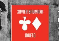 Xavier Baumaxa v Praze