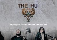 The Hu v Praze