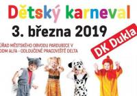 Karneval pro děti - Pardubice