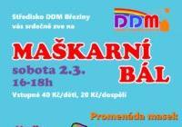 Karneval pro děti - Děčín