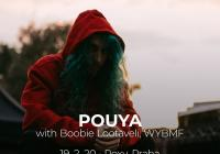 Pouya - Praha