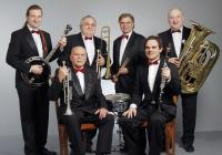Reduta All Stars Evening: Old Timers Jazz Band
