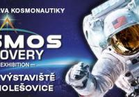 Cosmos Discovery - Praha