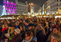 Česko zpívá koledy - Brno