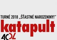Katapult tour - Pardubice