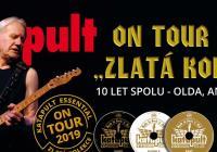 Katapult – On Tour 2019 - Tábor