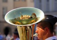 Mezinárodní festival vojenských hudeb - Olomouc