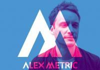 Alex Metric v Praze