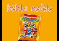 Dětská neděle - Velké dobrodružství Čtyřlístku - CineStar Mladá Boleslav