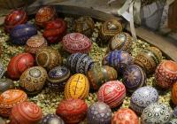 Velikonoční trhy na pěší zóně na...