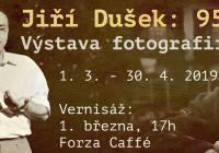 Jiří Dušek: 95